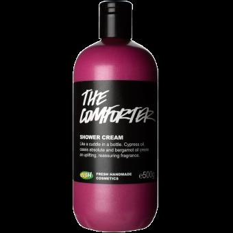 The Comforter Crema da doccia Lush