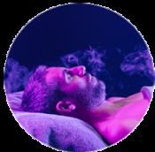 Synaesthesia un tratamiento  spa en Madrid con masaje corporal personalizado y multisensorial