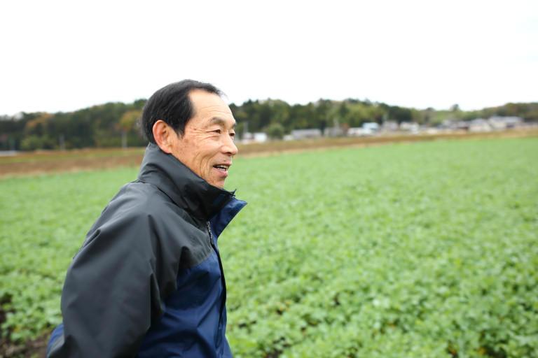 LUSH ラッシュ LUSH TIMES 南相馬 福島 菜種油 有機農業 復興 再生 サステナビリティ リジェネレーション リジェネラティブ SDGs オーガニックコスメ 持続可能性 エシカル