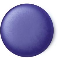Um circulo roxo do perfume sólido Junk