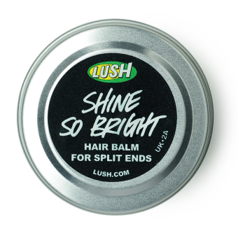 Shine So Bright (Dritti al punto) Styling Lush