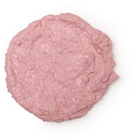 Pecher mignon - Masque frais pour le corps Lush Fresh and Flowers