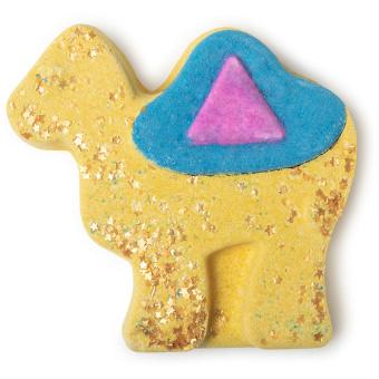 web chris the camel christmas