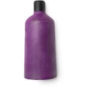 plum rain naked shower gel