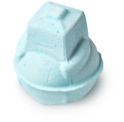 Ickle Baby Bot bath bomb by Lush