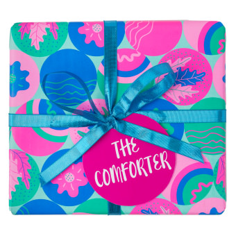 The Comforter Asia Gift