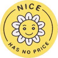 nice has no price patch swag