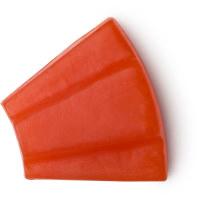 Karma Sabonete laranja com patchouli e laranja para te pôr de bom humor