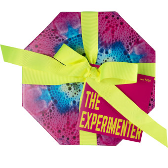 Gifts lush fresh handmade cosmetics uk the experimenter gift negle Image collections