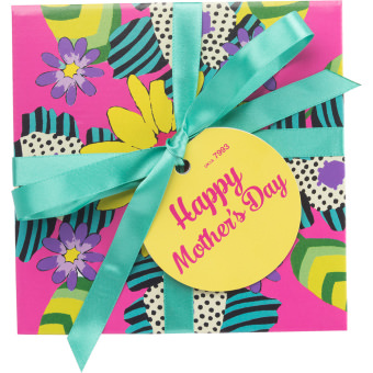 Happy Mothers Day Geschenk | Lush