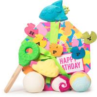 happy bathday 2019 gift set