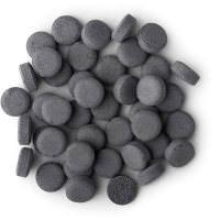 Boom toothy tab con carbón activado