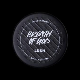 Breath of God solid parfym
