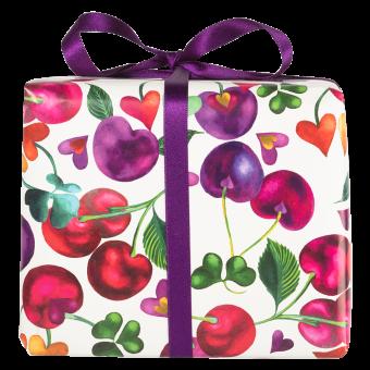 Love Box gift side