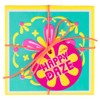Happy Daze Regalo Lush