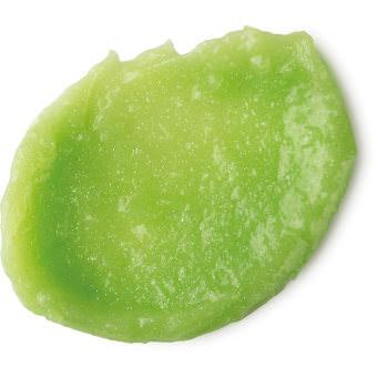 Balsamo labbra idratante a base di burri naturali e agrumi per labbra secche e screpolate Key Lime