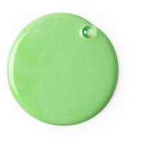Hellgrüne Avocado Wash Duschcreme