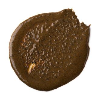 Cup O Coffee é um esfoliante de corpo e rosto com café