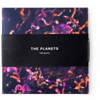 The Planets tratamiento spa de Lush en Madrid