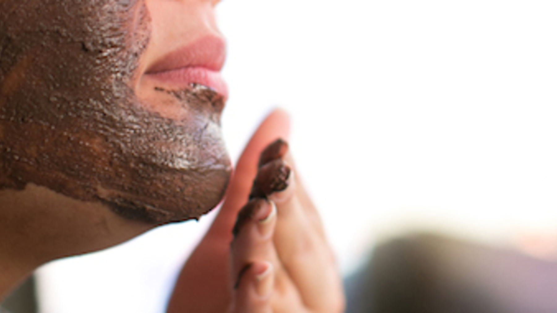 Cupcake - Maschere fresca per il viso