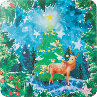 Confezione regalo di Natale It's Christmas Deer
