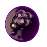 Violettes Duschgel Plum Rain