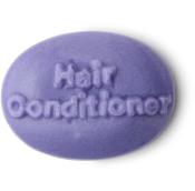 Sugar Daddy-O é um dos condicionadores de cabelo sólidos Roxo para tons mais claros