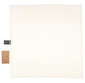 a white muslin cloth