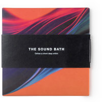 The Sound Bath tratamiento spa de Lush