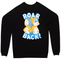 roar back swag jumper back