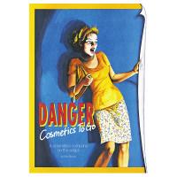 러쉬 LUSH Danger! Cosmetics To Go Book