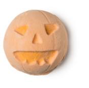 Pumpkin Badebombe