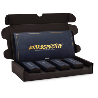 deep blue perfume gift set
