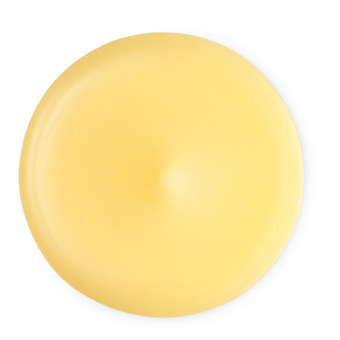 a yellow solid perfume