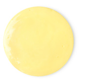 a yellow body milk
