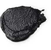 scrub scrub scrub exfoliante corporal con carbón de color negro