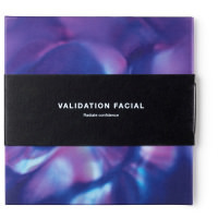 Validation Facial lush spa