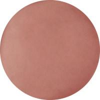 kwinella batom vegan com um tom nude com uma cor rosa pastel