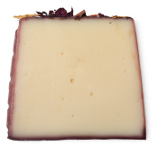 A block of the Ro's Argan soap
