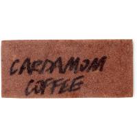 Cardamon Coffee washcard