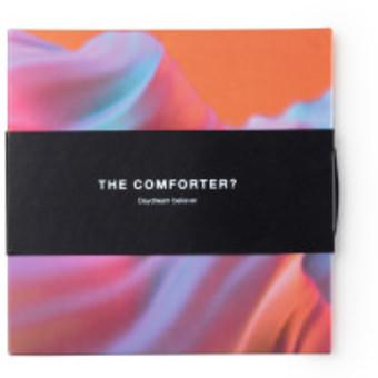 The Comforter, un tratamiento spa en Madrid con una exfoliación corporal completa y un tratamiento de sérum de rosa hidratante.