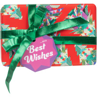best wishes christmas gift