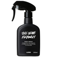 Olive Branch Body Spray LUSH Thailand