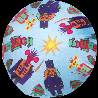 Confezione regalo di Natale Snow Globe