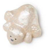 polar bear plunge bubble bar christmnas 2019