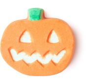web punkin pumpkin bath bomb haloween
