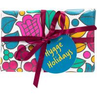 Confezione regalo di Natale Hygge Hollidays