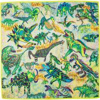 Oferece este lenço Dinosaurs para o Dinossauro da tua vida