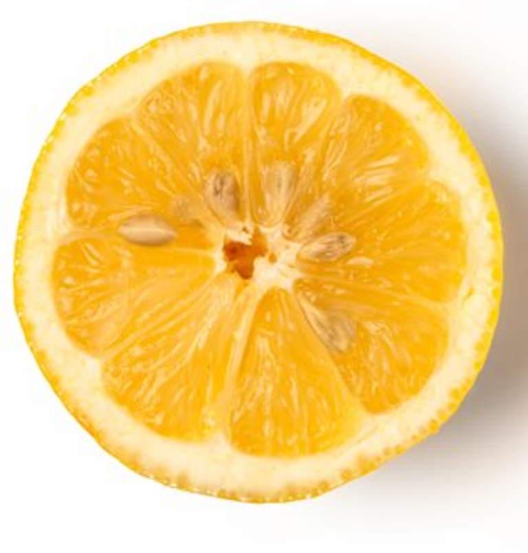 ラッシュ 原材料 レモン