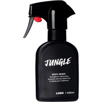 Jungle Body Spray - Ylang ylang, vetiver, cedro della Virginia